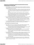 SOCB51H3 Chapter Notes -Heterosexuality, Psychopathy, Mary Douglas