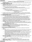 BIO342H5 Chapter Notes - Chapter 9: Probability Distribution, Mendelian Inheritance, Disruptive Selection