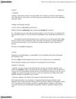 POLI 231 Lecture Notes - Representative Democracy, Direct Democracy, Majoritarianism