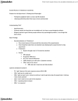 PSYCH 2C03 Lecture Notes - Adolf Eichmann, Slippery Slope, Operationalization