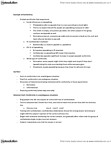 PSYCH 2C03 Lecture Notes - Solomon Asch, Jaywalking, Field Experiment