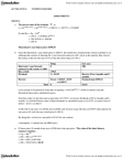 ADMS 4503 Lecture Notes - Risk-Free Interest Rate, Convenience Yield, Spot Contract