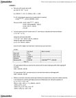 ADMS 4503 Lecture Notes - Bull Spread, Call Option, Arbitrage