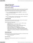 PSYC 211 Chapter Notes - Chapter 18: Gaba Receptor, Putamen, Mesolimbic Pathway