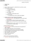 SOC 1100 Chapter Notes - Chapter 4: Industrial Revolution, Modern Warfare, Sociocultural Evolution