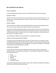 POLC09H3 Lecture Notes - Global City, Uruguay Round, Suzerainty