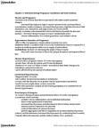 NUTR 2050 Chapter Notes - Chapter 5: Insulin Pump, Glycated Hemoglobin, Glucose Tolerance Test
