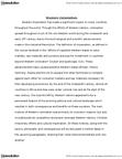 HUMA 1770 Lecture Notes - Zamindar, Social Darwinism, Ethnocentrism