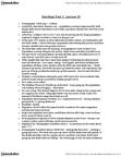 SOCA02H3 Lecture Notes - Lecture 10: Urban Sprawl, Bring Radical, Urban Ecology