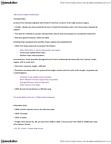 ECON 3R03 Lecture Notes - Mass Production, Cedilla, Interchangeable Parts