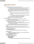 SOC223 Chapter Notes -Addiction, Lifeworld
