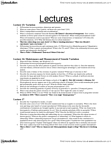 BIO120H1 Study Guide - Final Guide: Howea, Null Hypothesis, Libido