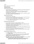 SOC 1100 Study Guide - Midterm Guide: Middle Ages, Social Conflict, French Revolution