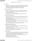 MGAD10H3 Chapter Notes - Chapter 6: Inverse Relation, Audit Risk, Internal Control