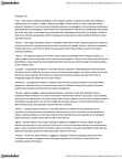 ENGL100A Lecture Notes - Joiner, Tom Snout, Francis Flute