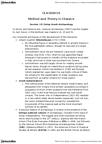 CLA260H1 Lecture Notes - Lecture 19: Aegean Civilizations, Heinrich Schliemann, John Beazley