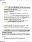 COMM 131 Lecture Notes - Lecture 2: Marketing Mix, Psychographic, Swot Analysis