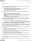 ECON 110 Chapter Notes - Chapter 16: Life Insurance, Rent-Seeking, Potato Chip