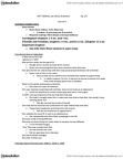 HIST 2800 Lecture Notes - Lecture 4: Missionary Position, Coitus Interruptus, Bisexuality