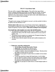 POLC71H3 Study Guide - Final Guide: Scottish Enlightenment, Barter, Exclusion Crisis