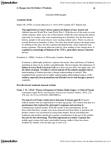 FSN 232 Study Guide - Johan Svendsen, Deeper Understanding