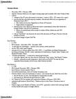 POL312Y1 Lecture Notes - Washington Consensus, Sponsorship Scandal, North American Free Trade Agreement