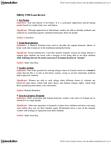 SOSC 1700 Study Guide - Final Guide: Free Trade, Neoliberalism, Marxist Feminism