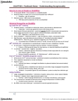 PSY345H5 Chapter Notes - Chapter 1: Public Health, Aktion T4, Behaviour Therapy