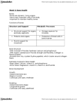NUTR 1010 Lecture Notes - Calcitriol, Autoimmune Disease, Osteomalacia