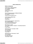 MUAR 211 Study Guide - Midterm Guide: Trio Sonata, Fauxbourdon, Motet