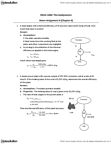 ENGG 3260 Study Guide - Quiz Guide: Integrated Gasification Combined Cycle, The Power Plant, Thermal Efficiency