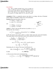 ENGG 3260 Study Guide - Adenosine A2A Receptor, Ulm School Of Design, Mass Flow Rate