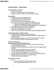 HISTORY 3CG3 Chapter Notes - Chapter 8: Mass Mobilization, May Fourth Movement, Shandong
