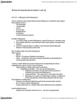 SOC222 Study Guide - Final Guide: Social Capital, Complex Number, Ecological Stability