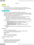 SOC 3750 Study Guide - Final Guide: Indictable Offence, Domestic Violence, Job Satisfaction