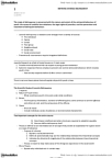 SOC222 Lecture Notes - Juvenile Delinquency, Peer Group, Social Environment