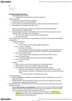 SOC222 Lecture Notes - Nuclear Family, Complex Number, Juvenile Delinquency