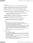 BIOL359 Study Guide - Final Guide: Hadean, Assortative Mating, Phyletic Gradualism