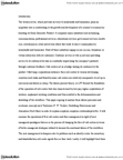 SOC227H5 Study Guide - Walter Block, Gross Domestic Product, Scientific Management