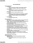 ES101 Study Guide - Final Guide: Ecofeminism, Pioneer Species, Decomposer