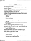 SOC 202 Lecture Notes - Lecture 4: Value Judgment, Mind Control, Cheerleading