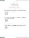 ADMS 3530 Lecture Notes - Market Portfolio, Operating Cash Flow, Risk Premium