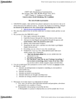 CMST 1A03 Lecture Notes - Chartered Institute Of Public Relations, Ugg Boots, Immanuel Kant