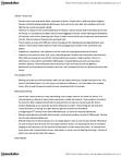 CLA233H1 Lecture Notes - Lecture 10: Olive Oil, Caldarium, Frigidarium