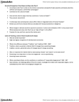 SMC103Y1 Chapter Notes -Evangelium Vitae, Encyclical