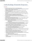 HMB472H1 Study Guide - Fibrin Degradation Product, Hemostasis, Fibrinolysis