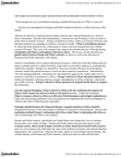 OMIS 2010 Chapter Notes -Remittance