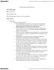 GS101 Study Guide - Final Guide: Antarctic Treaty System, Peak Oil, Kyoto Protocol