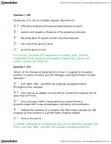 PSYC12H3 Lecture Notes - Receptor Tyrosine Kinase, Heterotrimeric G Protein, Tyrosine Kinase