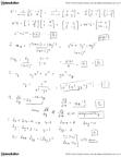 MATA33 Summer 2012 Final Exam Solution Guide